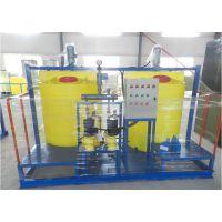上海蓝博湾LBOW泳池循环水处理设备,空调循环水加药设备