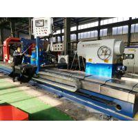 专业生产北方星火数控车磨组合机床CKM6463*11000加工滚筒