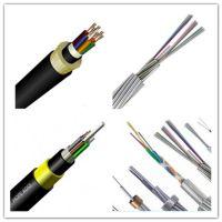 厂家供应ADSS电力光缆防雷 12芯ADSS光缆参数 OPGW光缆拉力