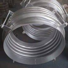 海伦热力管道不锈钢波纹补偿器PN2.5高压金属波纹管膨胀节【润宏】