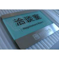 高精度艺术玻璃印花机 玻璃橱柜门UV彩绘机 大幅面玻璃打印