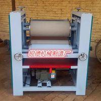 大量供应 单双面涂胶机 木工涂胶机 拌胶机