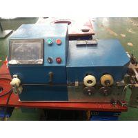 供应ITC-JP尼龙管自动热切机