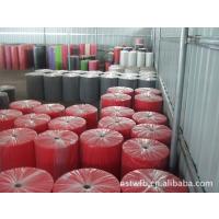 厂家直销 丙纶PP无纺布 彩色包装用无纺布 环保袋用无纺布 质优价廉