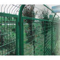 框架型护栏网厂家专业生产框架式防护网