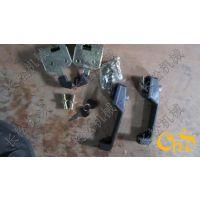 推土机配件 门锁TY320/TY220 螺母螺栓各种配件