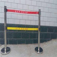 1米双带 不锈钢安全围栏厂家 石家庄金淼电力生产
