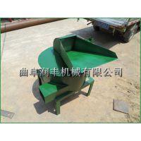 壁厚的饲料打浆机 刀片是锰钢制造的饲料打浆机