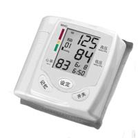 升级版家用电子血压计深圳血压计批发商 腕式新款血压计血压仪