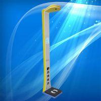 拓德科技TD-EHW2000开机自动校准功能婴幼儿身长体重测量仪
