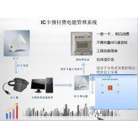 IC卡预付费售电管理系统