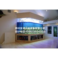 河南水族工程|水族馆工程|海洋馆工程|亚克力鱼缸|亚克力水母缸