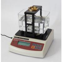 新疆黄金密度计、内蒙古黄金比重仪、秒准牌黄金密度测试仪