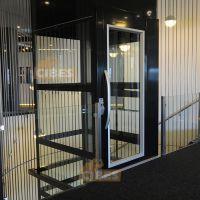 无底坑 螺杆式 自带井道 Cibes纯进口家用电梯