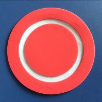 硅胶脚垫 防滑防震环保硅胶垫 透明硅胶条