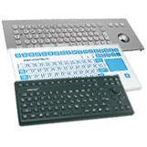 优势供应InduKey不锈钢制键盘、Indukey鼠标、InduKey硅胶键盘、InduKey工业计