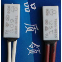 TB05-BB5D热保护器,中海宁温控开关,温度开关,温控器
