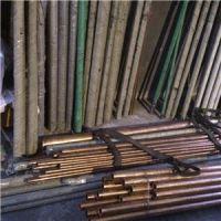 C5191磷铜棒 高强度Qsn7-0.2锡磷青铜棒 低铅磷铜棒6.0mm