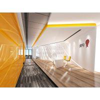 海博装修公司阐述天花板与地面的距离
