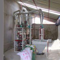 磨面机械设备 小型面粉机 小麦磨面机 生产厂家直销