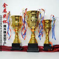 挑战杯 大学生比赛奖杯 大号专用金属奖杯 精兴工艺