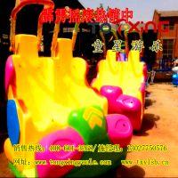鹿邑童星超值优惠新型公园游乐设施霹雳摇滚 24座位霹雳摇滚大型游艺机厂商出售