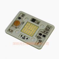 深圳50瓦投光灯用优质LED光引擎