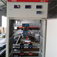 北京卓智 生产 MNS低压配电柜 低压电器开关设备 厂家