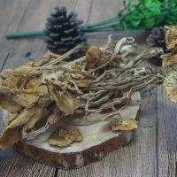 特级茶树菇散装批发 菌菇干货 开伞茶树菇 皖太源野 500g