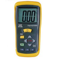 CEM华盛昌DT-610B单通道数字温度计接触式测测温仪温度表