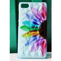 [厂家直销]各种外壳彩印 IP6手机保护套彩绘加工 一件起印