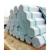 无锡通诺专业生产:镀锌无缝管、镀锌焊管、镀锌大棚管、
