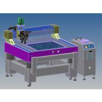 液晶面板视觉检测机台
