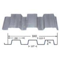 1.0mm厚度Q235优质开口楼承板YX76-280-840,厂家直销合肥