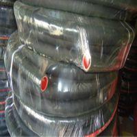 河北宇星管业-石英砂专用胶管 橡胶内层加厚胶管