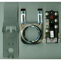艾默生子公司THERM-O-DISC生产热水器温控开关59T、双刀单掷限温器66T