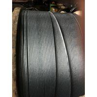 电气化铁路专用5%镀锌钢绞线