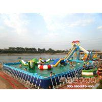 江苏儿童水上乐园设备经营支架大型水池水上滑梯