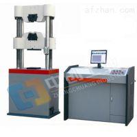 优惠价格促销1000kN单向钻柱减震器抗拉性能试验机