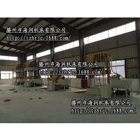 定制生产1000吨700吨五梁四柱多功能拉伸成型压力机海润机床