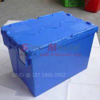 供应注塑成型模 周转箱模具 垃圾桶模具