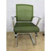 专业定制网布会议椅办公家具