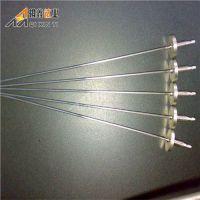 褀鑫钛业热水器防腐阴极保护铱钽钛阳极 ,按要求定制