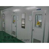 东莞实验室设计,走出实验室建设的误区