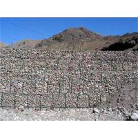 石笼网、德明护栏(图)、高尔凡石笼网