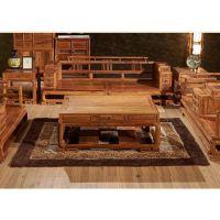 新中式沙发有哪些 图片价格名琢世家品牌