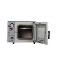 上海博迅BZF-30台式真空干燥箱