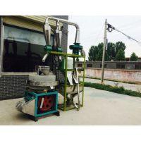 杂粮专用面粉石磨 自动上料面粉石磨 磨坊专用鼎信供应