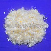 供应聚丙烯腈纤维 聚丙烯纤维 木质素纤维 改性抗车辙剂