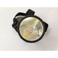 厂家直销 高效防水LED头灯 锂电充电头灯 大功率强光头灯
